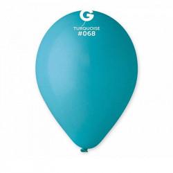 Повітряні кульки Бірюзові