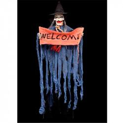 Відьма Welcome