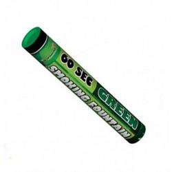 Дим зелений 60сек 15214 Китай