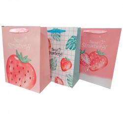 пакет Листя солодка полуниця