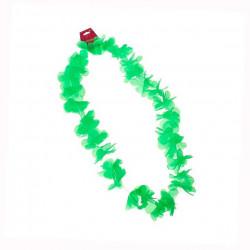 Леї гавайські зелені