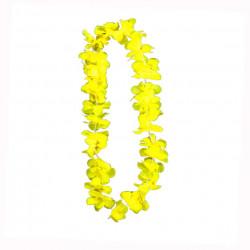 Леї гавайські жовті
