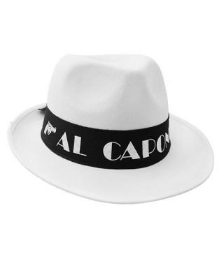 Шляпа Аль Капоне