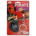 Набор пирата с серьгой