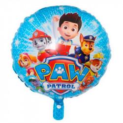 Повітряна кулька Щенячий патруль