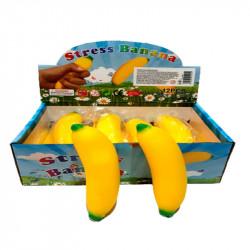 Антисрес банан 12см