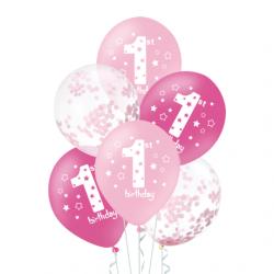 Набір повітряних кульок 1st...