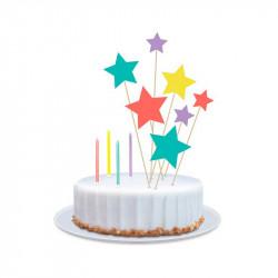Свічки для торта класичні з...
