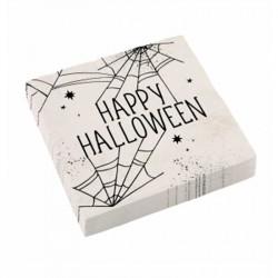 Серветки Happy Halloween...