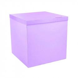 Коробка Сюрприз лавандова...