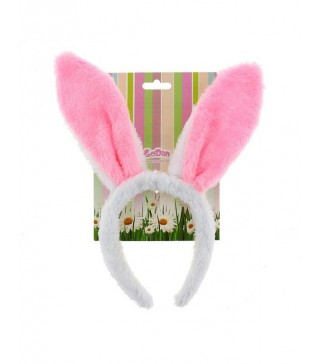 Вуха Зайця рожеві