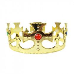 Корона Царя золота