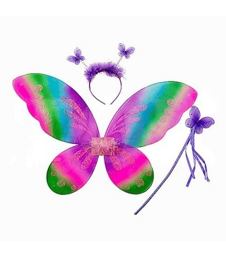 Набір Крила метелика асорті