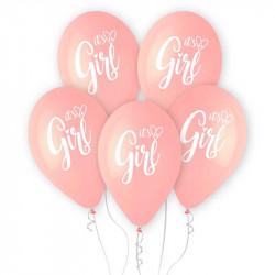 Набір кульок Its a Girl 5...