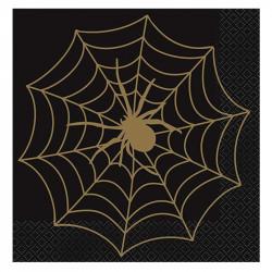Серветки паперові Павутина...