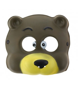 Маска Ведмідь