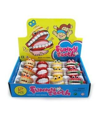 Зуби заводні 1 шт