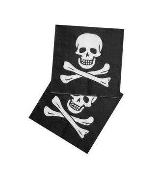Серветки Пірати 12 шт/уп