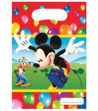 Подарункові пакети Міккі кульки