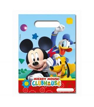 Подарункові пакети Міккі та його друзі