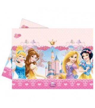 Скатертина святкова Disney princess