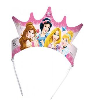 Корона з Принцесами