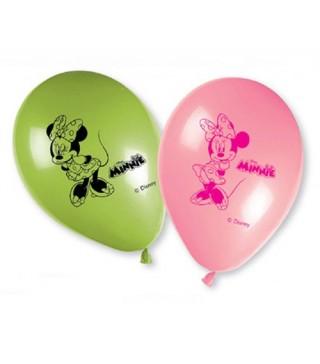 Кульки Мінні Маус 1шт
