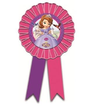 Значок принцеса Софія