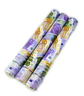 Пневмохлопушка Евро 30см