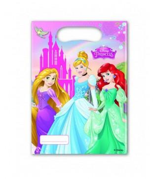 Подарункові пакети Принцеси