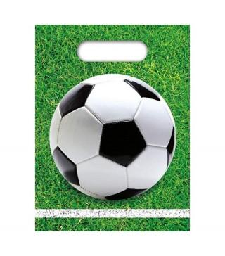 Подарункові пакети Футбол