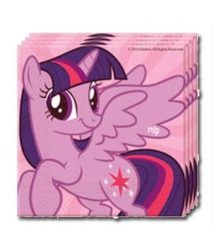 Серветки Pony