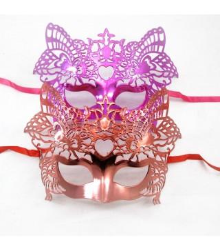 Маска Метелик карнавал