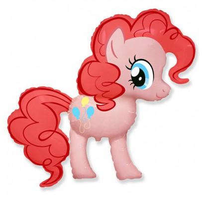 Шарик фольгированный фигурный My Little Pony