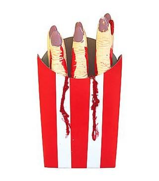 Декорація Пальці для вампіра