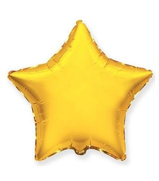 Кулька Зірка золото
