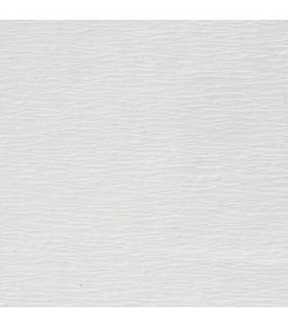 Креп-бумага белая 50Х200см