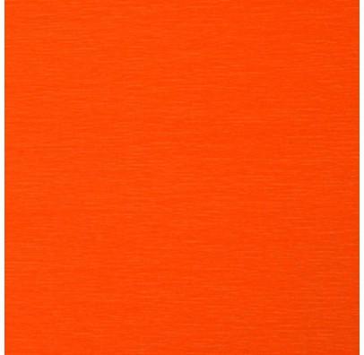 Креп-бумага оранжевая 50х200см