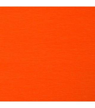 Креп-папір помаранчевий 50х200см