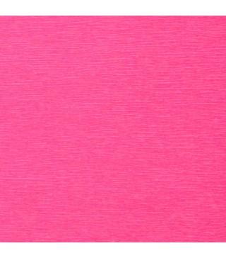 Креп-папір рожевий 50х200см
