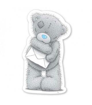 Запрошення Тедді 1шт