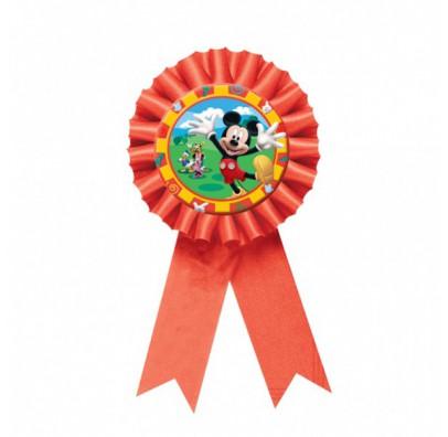Значок Микки Маус