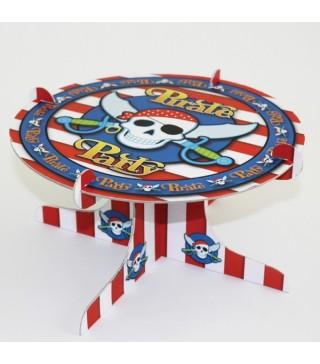 Підставка для торта Пірат