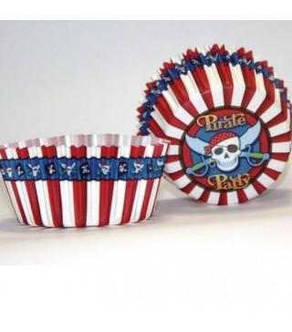 Форми для випічки мафінів Pirate