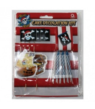 Набор для торта Pirate