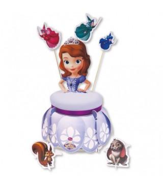 Подставка для торта Принцесса София