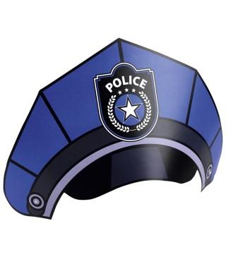 Ковпачок Поліція 1шт