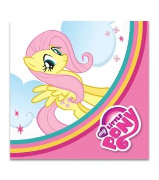 Серветки My Little Pony