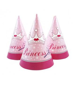 Шапочка колпачок Princess