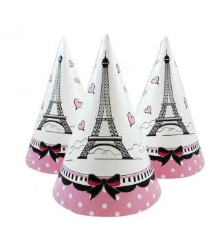 Шапочка ковпачок Париж
